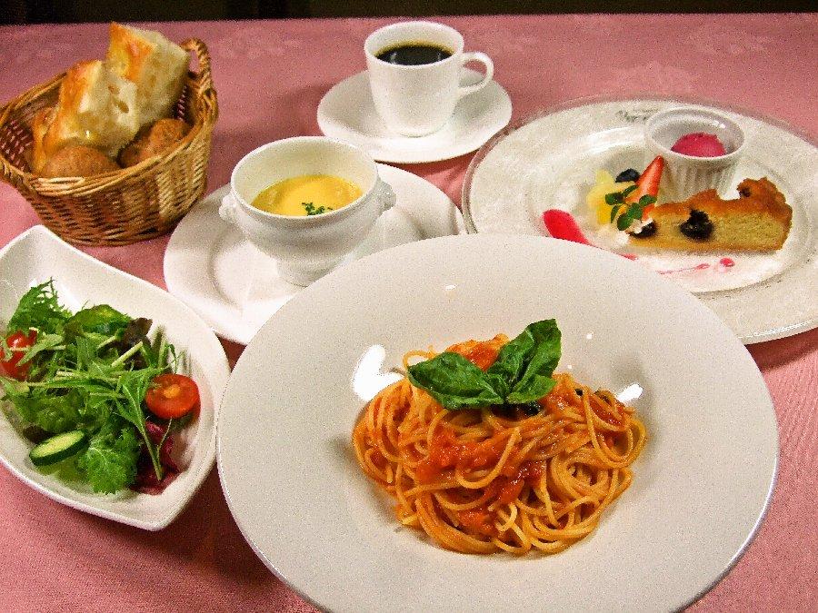 pasta-dinner